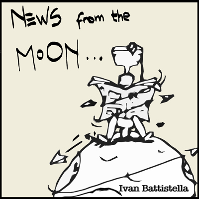 News From The Moon